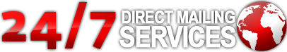 Direct Mail Los Angeles - Direct Mail Services California